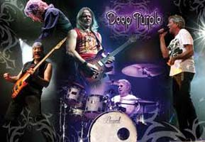 Deep Purple - Burnt By Purple Power, 2010 (Bootlegs Collection)