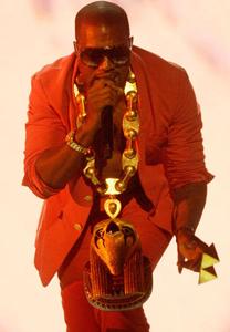 Kanye west check my resume mixtape