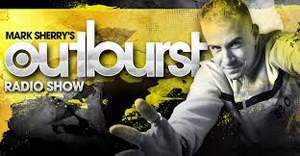 Mark Sherry - Outburst (Radioshow)
