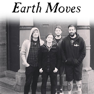 Earth Moves