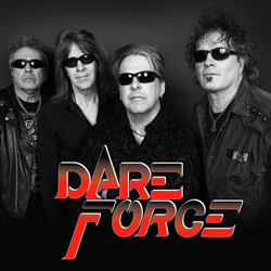 Dare Force